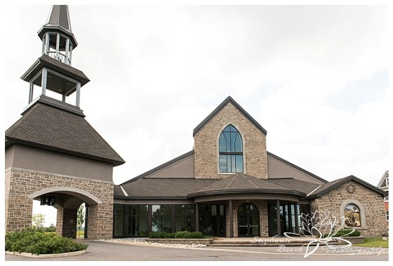 St Isidore Church Ottawa Wedding Stephanie Beach Photography 14
