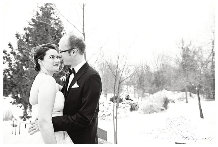 Perth Winter Wedding Stephanie Beach Photography