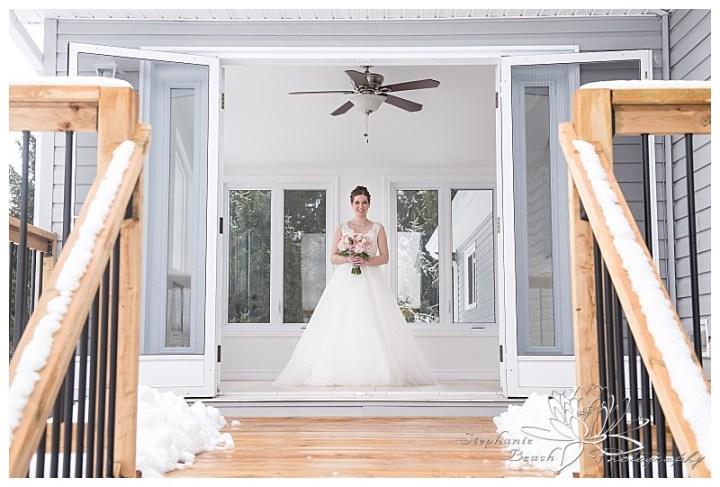 Brockville Country Club Wedding Stephanie Beach Photography-15