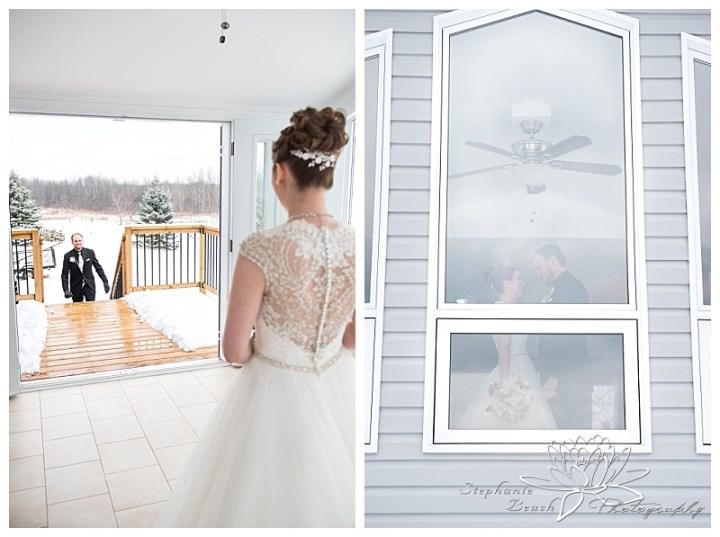 Brockville Country Club Wedding Stephanie Beach Photography-16