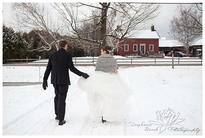 Brockville Country Club Wedding Stephanie Beach Photography-19