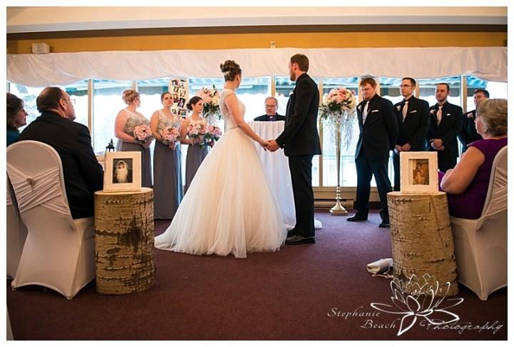 Brockville Country Club Wedding Stephanie Beach Photography-34
