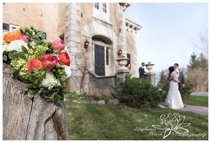 Strathmere Inn Wedding Stephanie Beach Photography19