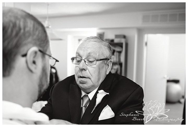 Andrew Haydon Park & Delta Hotel Wedding Photography Stephanie Beach Photography-09