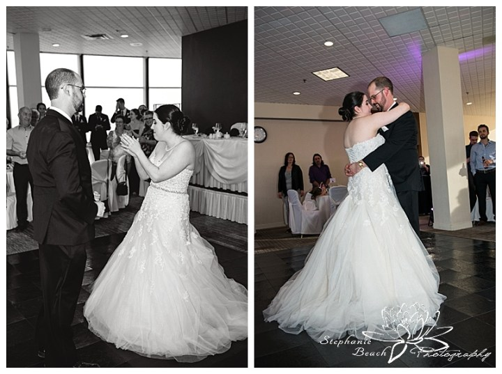 Andrew Haydon Park & Delta Hotel Wedding Photography Stephanie Beach Photography-35