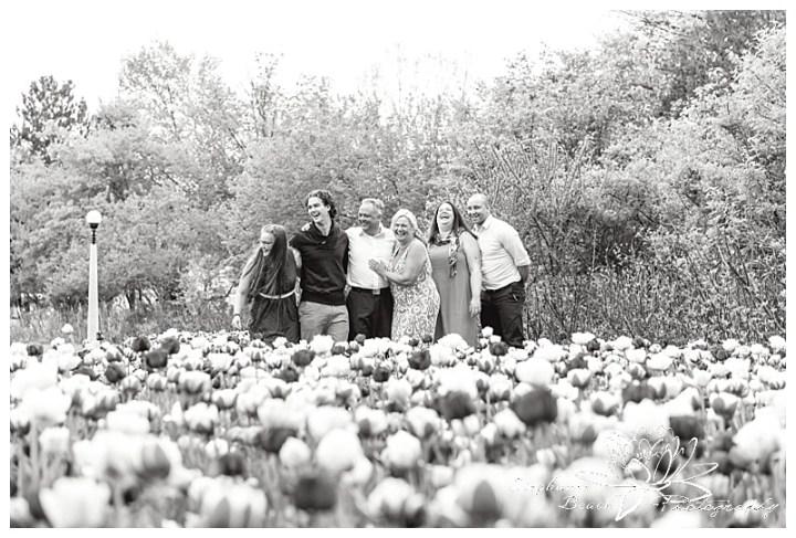 Ottawa Tulip Festival Family Session Stephanie Beach Photography 06