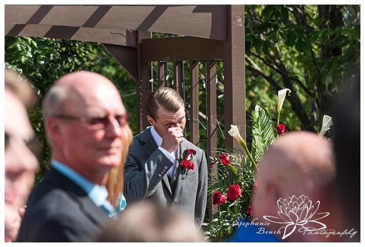 Strathmere Lodge Wedding Stephanie Beach Photography28
