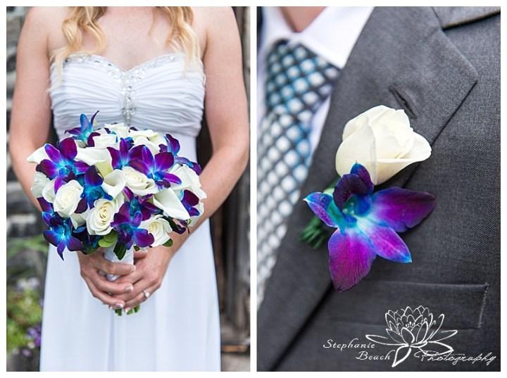 Temple's Sugar Bush Wedding Stephanie Beach Photography 45