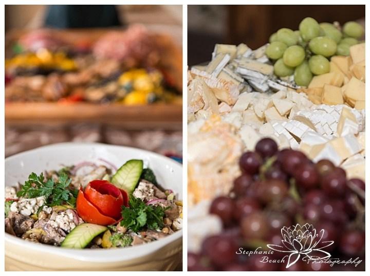 Mill Restaurant Brockville Wedding Photography Stephanie Beach Photography 17