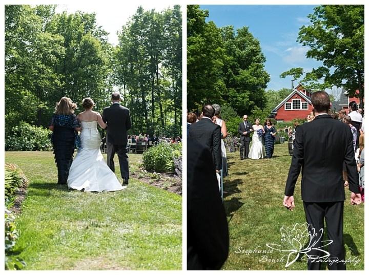 Temple's Sugar Bush Wedding Stephanie Beach Photography 56