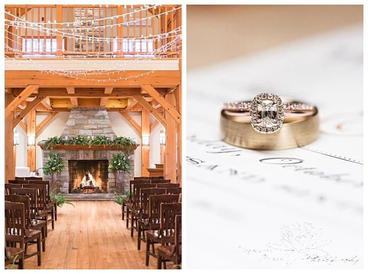 Temples-Sugar-Bush-Fall-Wedding-Rain-Engagement-Indoor-Ceremony-Stephanie-Beach-Photography