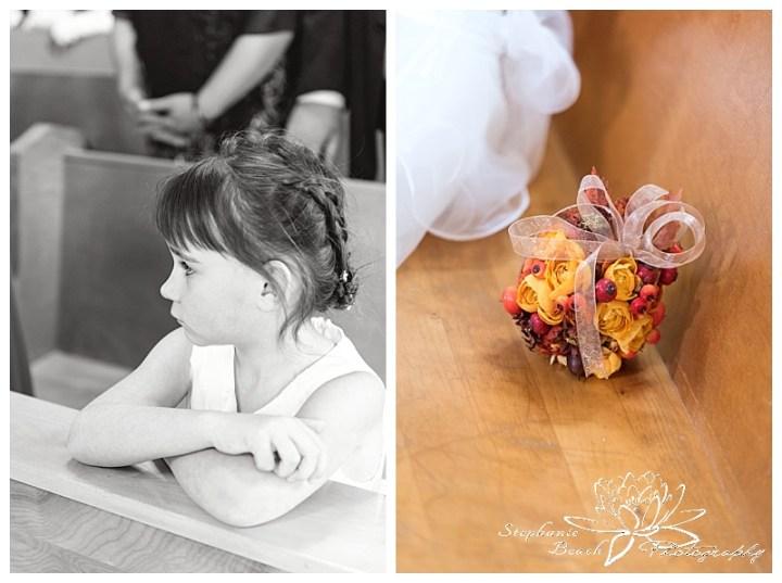 Cornwall-Ramada-Inn-Williamstown-Fairgrounds-Wedding-Stephanie-Beach-Photography-ceremony-details-flower-girl