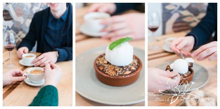 Indoor-Engagement-Session-Chelsea-Quebec-Stephanie-Beach-Photography-winter-dessert-wine