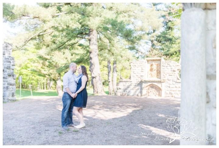 Gatineau-Park-Mackenzie-King-Engagement-Session-Stephanie-Beach-Photography