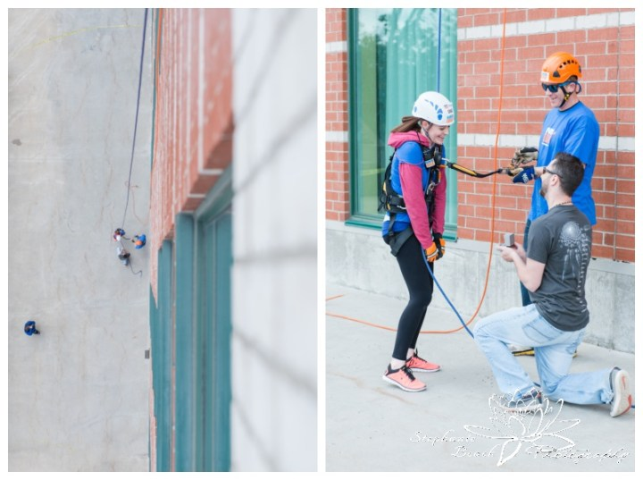 Make-A-Wish-Rope-for-Hope-Proposal-surprise