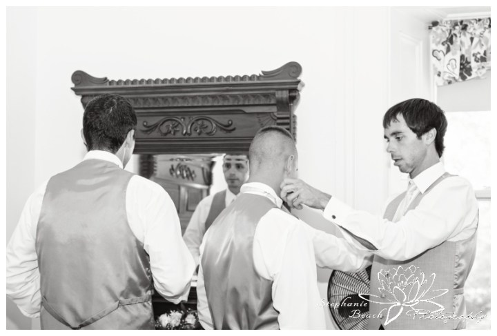 Strathmere-Inn-DIY-Wedding-Stephanie-Beach-Photography-groom-preparation