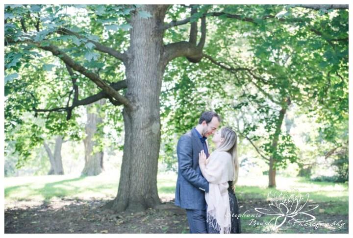 Arboretum-Engagement-Session-Stephanie-Beach-Photography-maple-tree