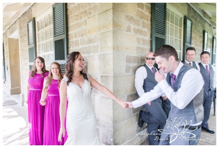 Evermore-Wedding-Ottawa-Stephanie-Beach-Photography-groom-groomsmen-bride-bridesmaids-first-look