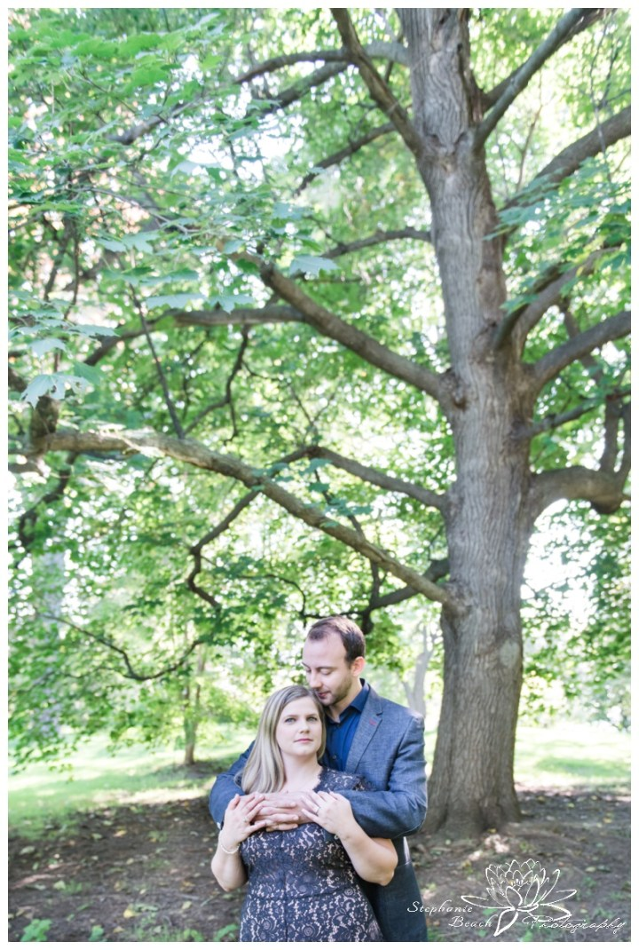 Arboretum-Engagement-Session-Stephanie-Beach-Photography
