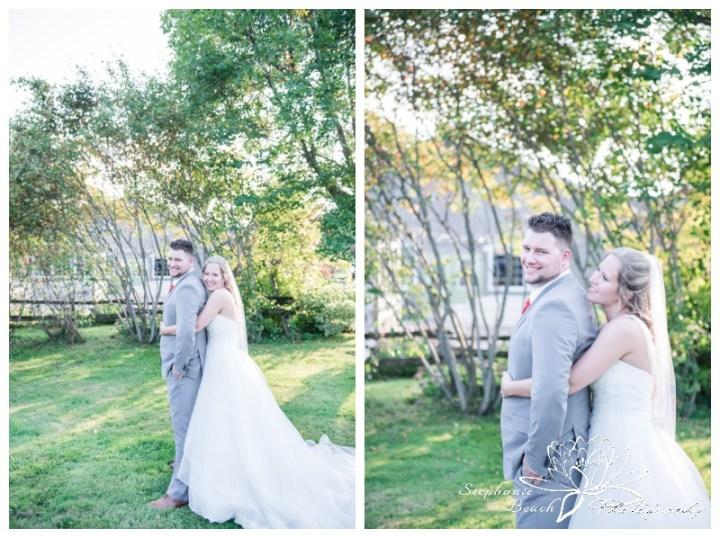 Strathmere Garden House Wedding Stephanie Beach Photography 30