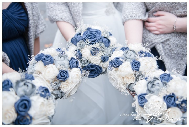 Hogs-Back-Park-Wedding-Stephanie-Beach-Photography-paper-bouquet