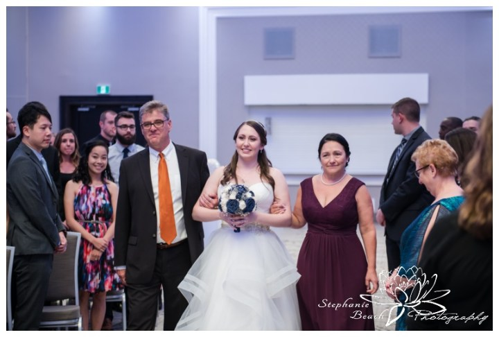Infinity-Centre-Ottawa-Wedding-Stephanie-Beach-Photography-ceremony-processional