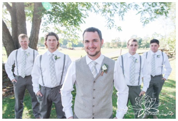 Stanleys-Olde-Maple-Lane-Farm-Wedding-Stephanie-Beach-Photography-groom-groomsmen