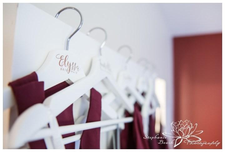 Strathmere-Lodge-Wedding-Stephanie-Beach-Photography-prep-bridesmaids-dress