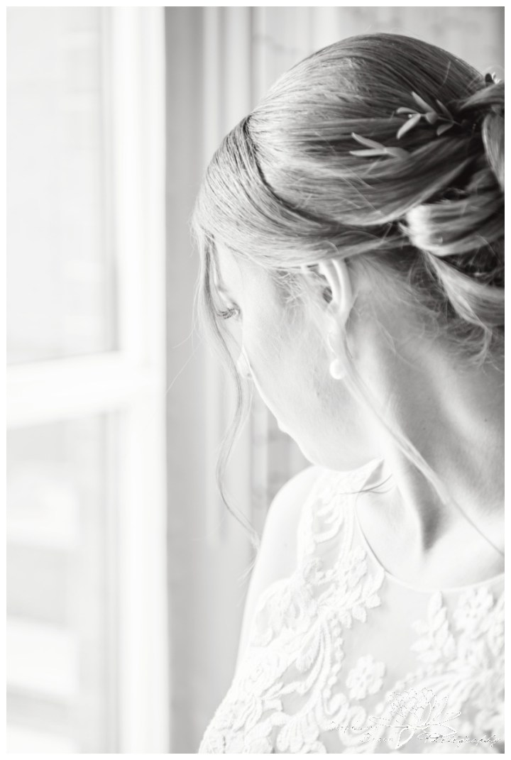Strathmere-Lodge-Wedding-Stephanie-Beach-Photography-prep-bride-dress