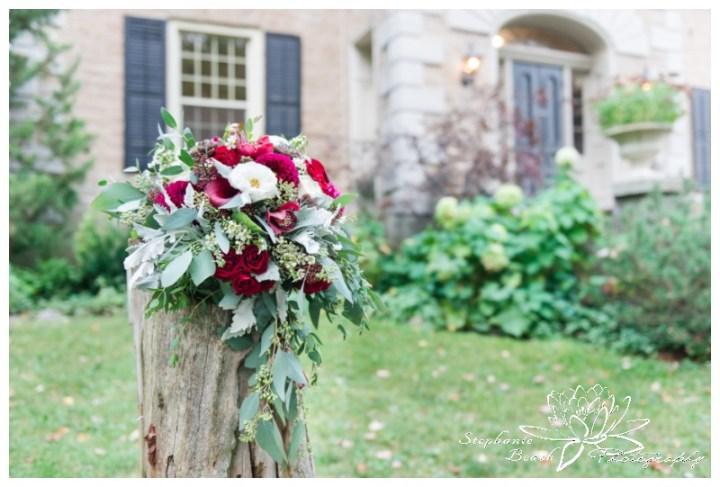 Strathmere-Lodge-Wedding-Stephanie-Beach-Photography-bouquet-floral-flowers