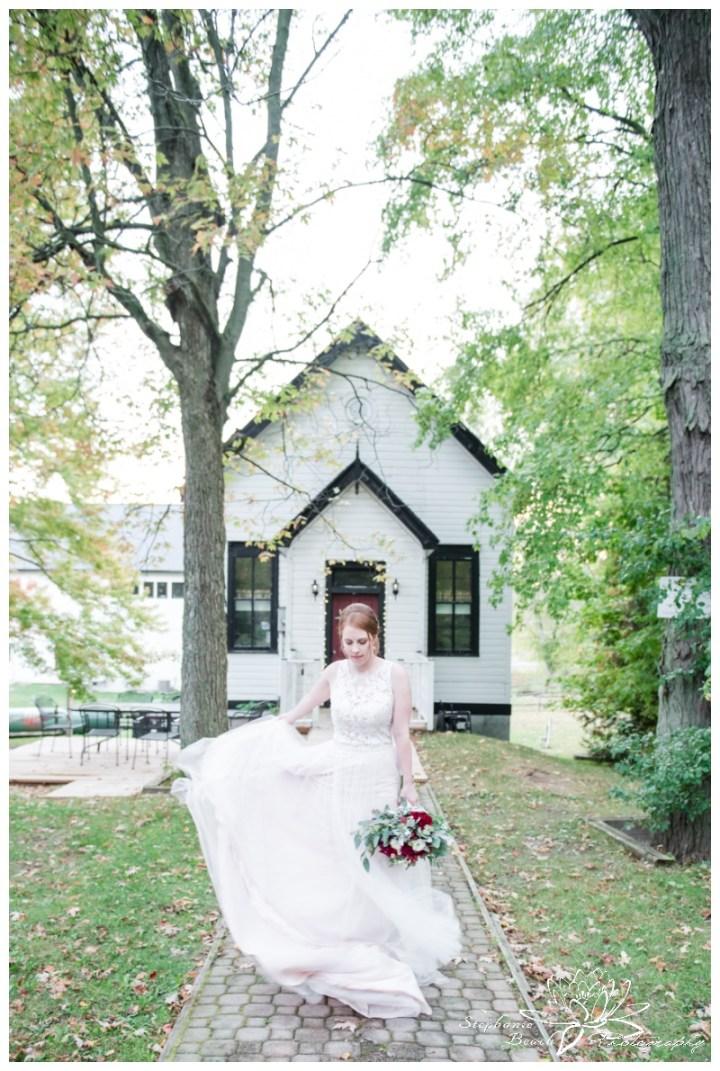 Strathmere-Lodge-Wedding-Stephanie-Beach-Photography-bride-dress-portrait