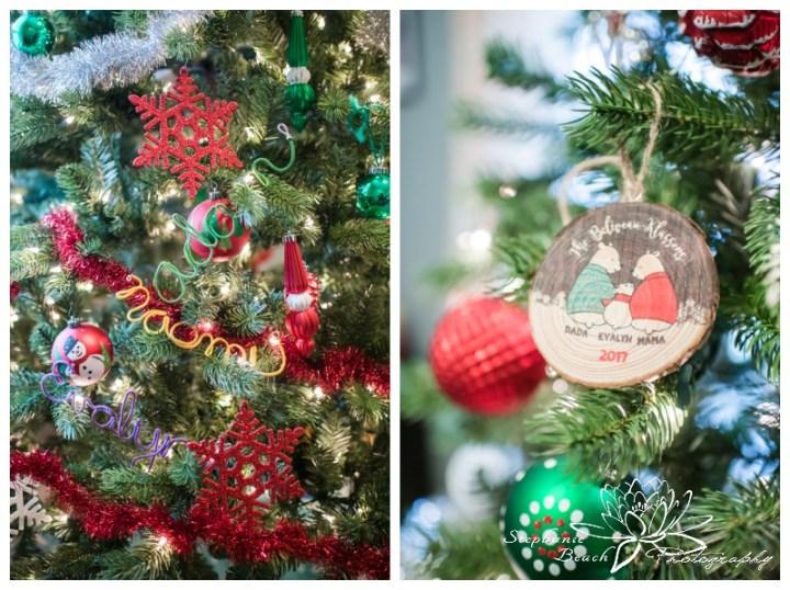 Lifestyle-Christmas-Family-Session-Stephanie-Beach-Photography-Ottawa-tree-decorations