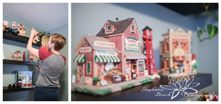 Lifestyle-Christmas-Family-Session-Stephanie-Beach-Photography-Ottawa-house-village