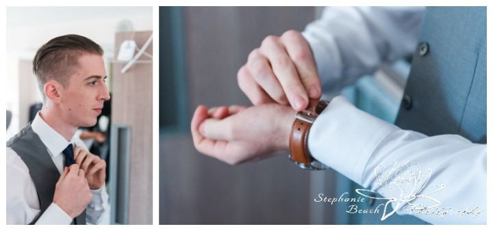 Ottawa-Fall-Wedding-Stephanie-Beach-Photography-groom-prep-watch