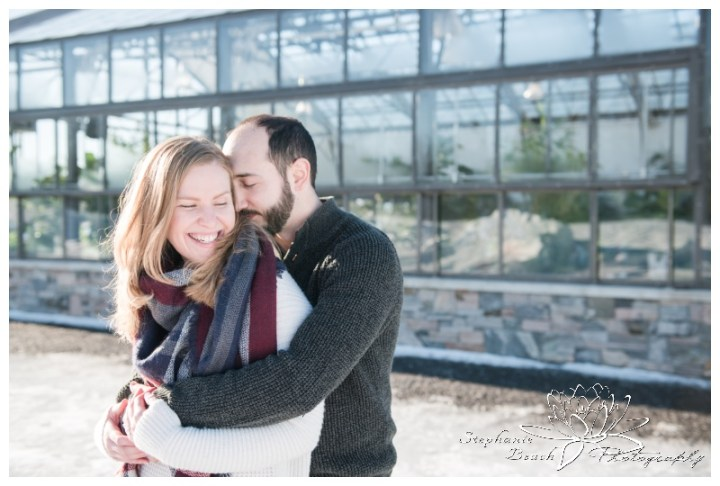 Aquatopia-Winter-Engagement-Session-Stephanie-Beach-Photography