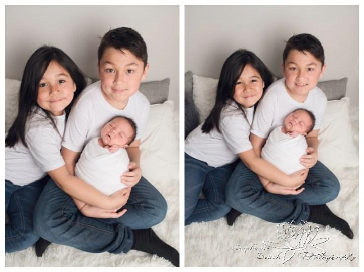 Ottawa-Studio-Newborn-Photography-Stephanie-Beach-Photography-Siblings