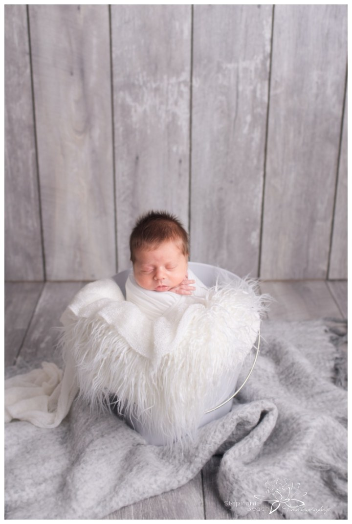 Ottawa-Newborn-Session-Swaddled-Stephanie-Beach-Photography