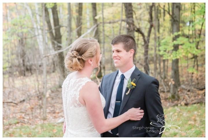 Ottawa-Fall-Backyard-Wedding-Stephanie-Beach-Photography-bride-groom-first-look