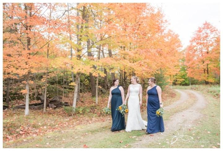 Ottawa-Fall-Backyard-Wedding-Stephanie-Beach-Photography-bridesmaids
