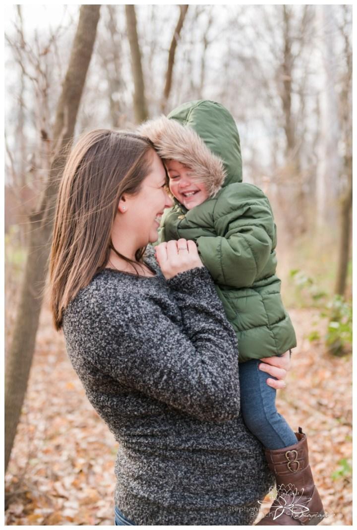 Petrie-Island-Ottawa-Maternity-Session-Stephanie-Beach-Photography
