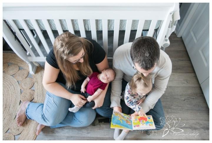 Ottawa-Lifestyle-Newborn-Family-Session-Stephanie-Beach-Photography