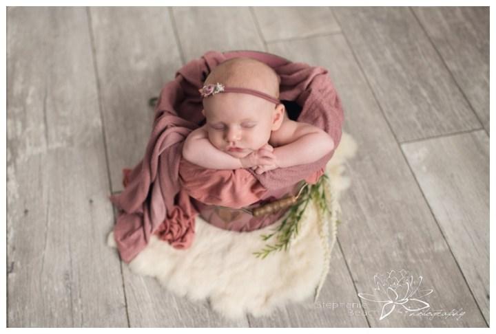Ottawa-Studio-Newborn-Session-Stephanie-Beach-Photography
