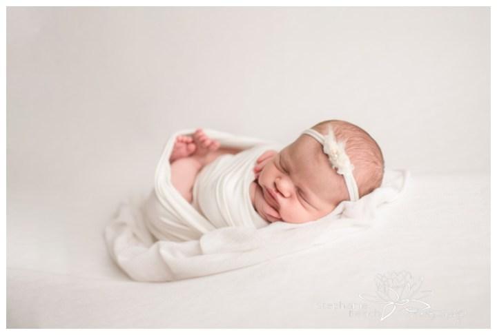 Ottawa-Studio-Swaddled-Newborn-Session-Stephanie-Beach-Photography