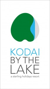 Kodai by the lake Logo