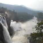 Athirappilly Falls – The Niagara of India