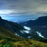 Mist, Magic and Monsoon