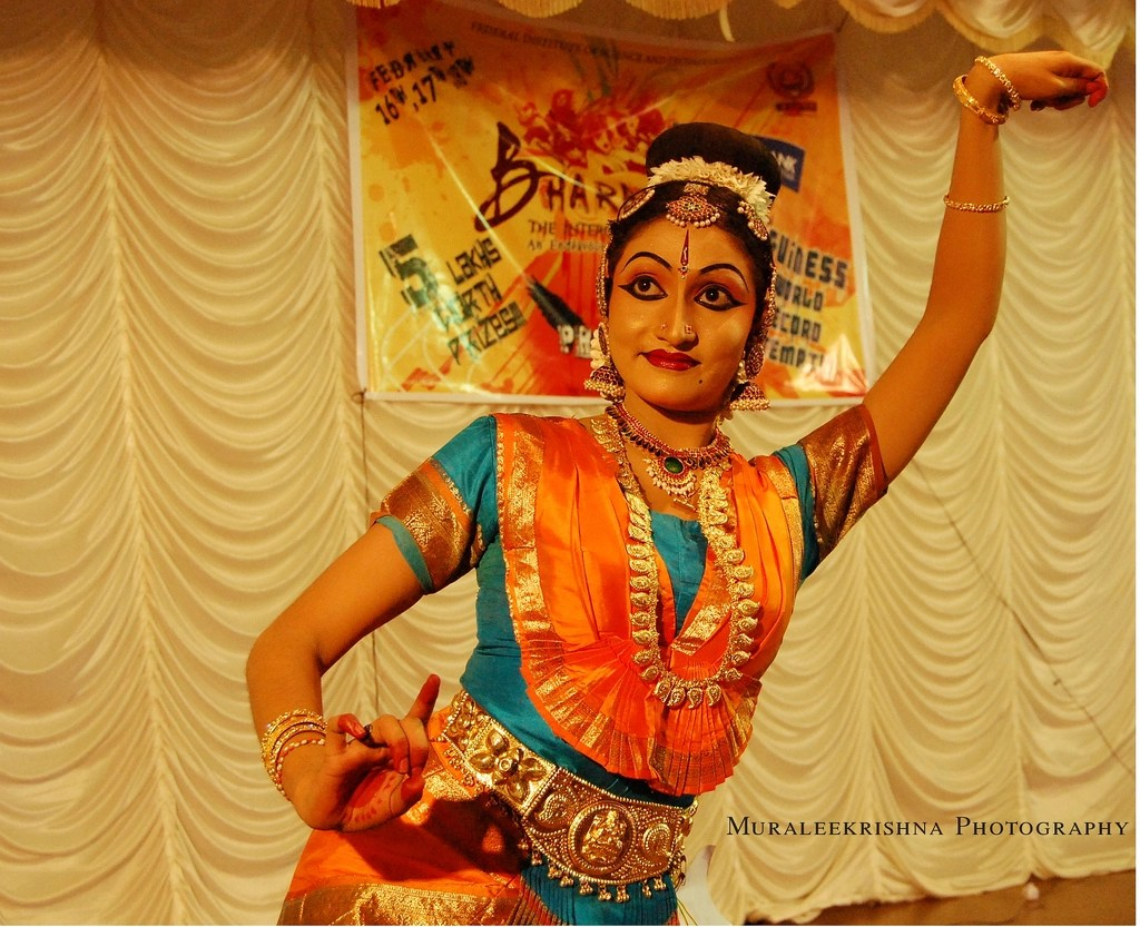 Kuchipudi – The expressive form