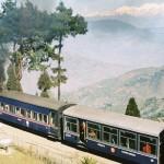 Darjeeling Himalayan Railway – A Heavenly Experience