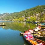 Sparkling Lakes – Nainital, Part III