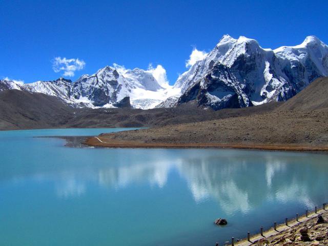 tsomgo lake gangtok sikkim Images
